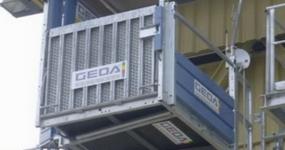 GEDA 500 ZP P
